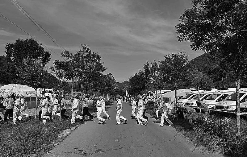 河北省儿童医院加入北京儿童医院集团后